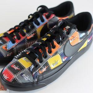 Nike Blazer Low PRM Patchwork Pack